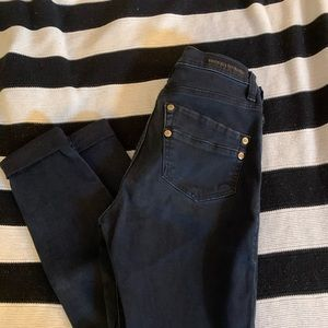 Rock and republic jeggings, great condition!